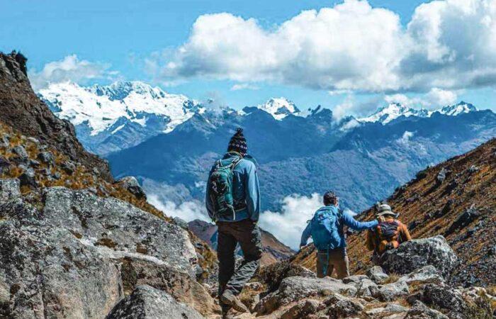 Salkantay Trekking 2021